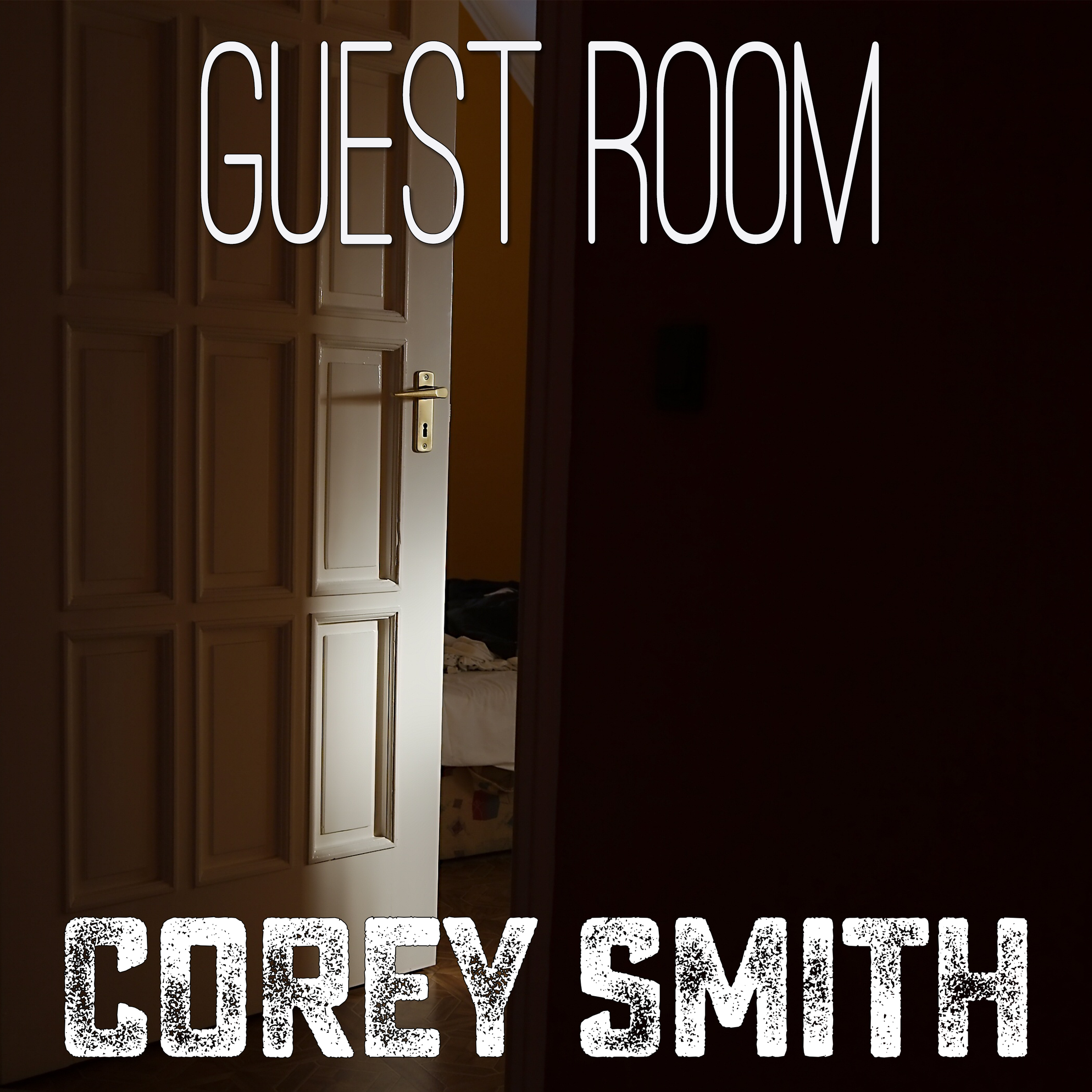 Guest Room Album Artwork