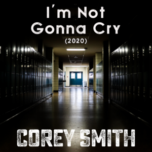 I'm Not Gonna Cry Album Art