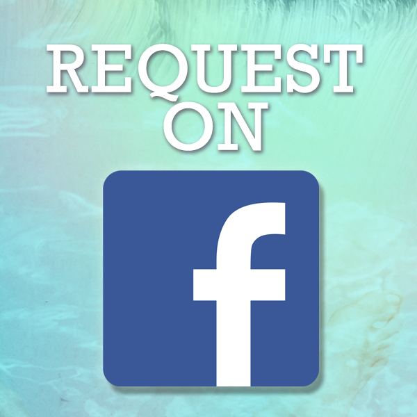 Request facebook
