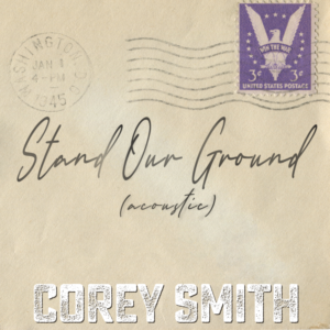 Stand Our Ground album Art