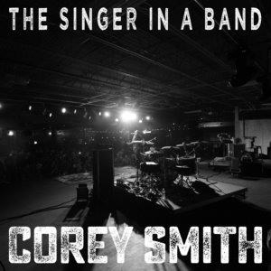 The Singer in A Band Album Art