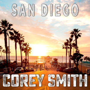 San Diego Album Art